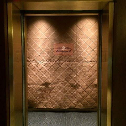 Aspire Elevator And Floor Services