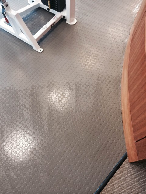 Gym Flooring Fort Lauderdale