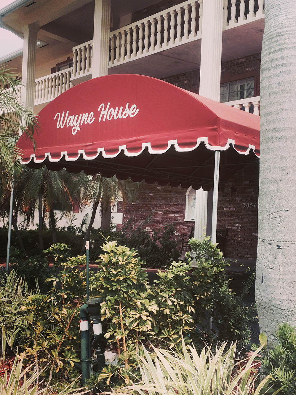 Commercial Awning Miami
